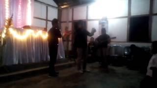 Ka'sara pangnaba tipja... ( cover) song... by.... Dilobrown, Hancy Krowny, Tengkamrak,,