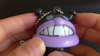 getlinkyoutube.com-アンパンマン おもちゃ アニメ じしゃくDEカシャッとスイング★バイキンじょう!Anpanman,Toy,Anime!