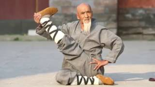 The last living masters of Kung Fu