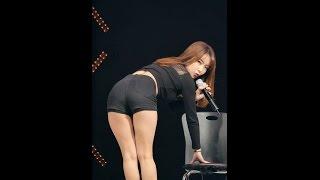 getlinkyoutube.com-151019 경기지방경찰청 CBS 러빙유 콘서트 피에스타 짠해 혜미 직캠 By 델네그로