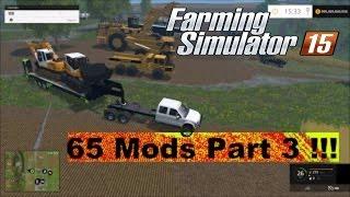 getlinkyoutube.com-Farming simulator 2015 65 Mods Part 3