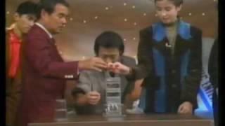 getlinkyoutube.com-Mr.マリック超魔術の最高傑作!