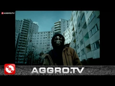 SIDO - MEIN BLOCK (OFFICIAL HD VERSION AGGRO BERLIN)