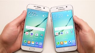 getlinkyoutube.com-Fake vs Real Samsung Galaxy S6!