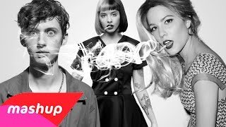 getlinkyoutube.com-Troye Sivan + Halsey + Melanie Martinez + Snoop Dogg - Touch it Like it's Ghost Boy (Mashup)
