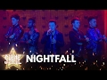 Nightfall perform Without You by Usher - Let It Shine - BBC One