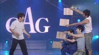 getlinkyoutube.com-개그콘서트 - Gag Concert 달인 20100725
