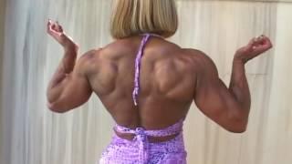 Juliette Bergmann - Purple Muscle