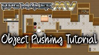 getlinkyoutube.com-RPG Maker MV Tutorial: Object Pushing Puzzle