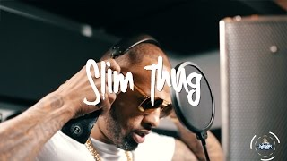 Slim Thug - Way Above It (Studio Bless the Booth)