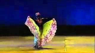 getlinkyoutube.com-维吾尔族舞蹈——达坂城的姑娘