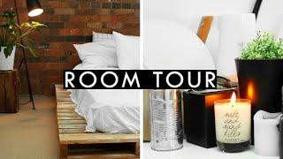 getlinkyoutube.com-Room Tour!! // Rachel Aust