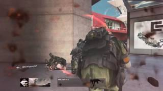 Infinite warfare: NEW EMC Switchblade Shotgun Pistol is TRASH and possibly bugged???