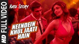 getlinkyoutube.com-NEENDEIN KHUL JAATI HAIN Full Video Song | HATE STORY 3 SONGS 2015 | Karan Singh Grover | Mika Singh