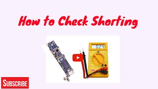 getlinkyoutube.com-How to check shorting in any mobile phone (Day - 15)