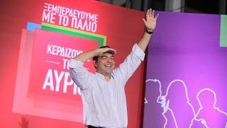 getlinkyoutube.com-Η ομιλία του Αλέξη Τσίπρα στο Σύνταγμα