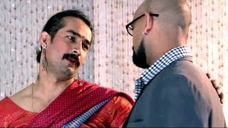 getlinkyoutube.com-Mr. Manmadha Scenes - Sonia Known Shocking News About Her Husband (Gay)