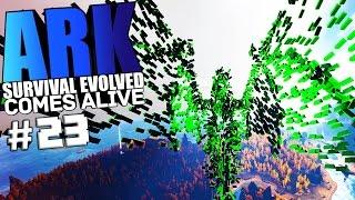 getlinkyoutube.com-ARK Survival Evolved - LEGENDARY POISON WYVERN & ALL OMEGA BEETLES Modded #23 - ARK Mods Gameplay