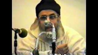 الشاهد البوشيخي  مقدمات لفهم القرآن