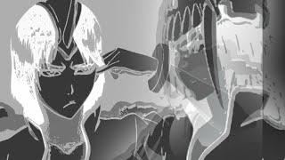 Apacci vs Ggio Vega [Bleach]