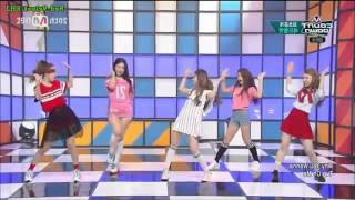 getlinkyoutube.com-(MIRRORED) Red Velvet Dumb Dumb Dance
