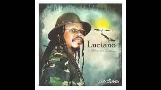 Luciano - Give thanks & praises