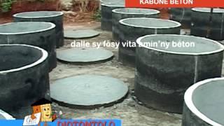 Pub TV Diotontolo Gret Madagascar