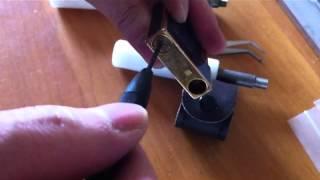 getlinkyoutube.com-how to fix repair remover opener dupont lighter tool