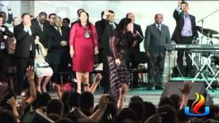 getlinkyoutube.com-Eliane Silva - UMADEB 2012 - Vídeo Oficial