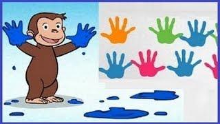 getlinkyoutube.com-Curious George - High Five - Curious George Games - PBS KIDS