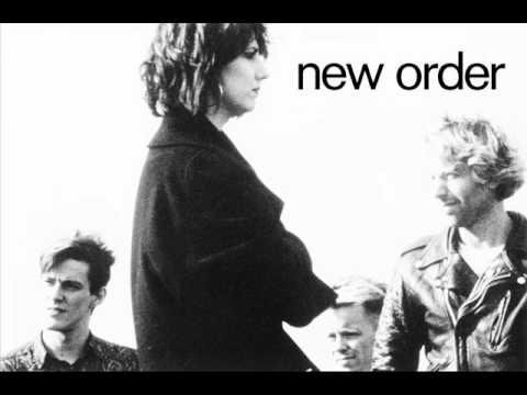 New Order - Ceremony (Original Version) + Lyrics