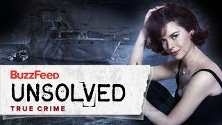 The Strange Drowning of Natalie Wood