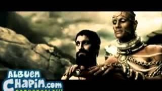 getlinkyoutube.com-Q.350 Cuando Leonidas conocio a Giovanni