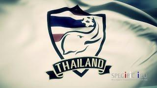 getlinkyoutube.com-U-23 ♦ Thailand Football ♦ AFC U-23 2016(qualification)