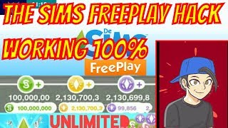 How To Get Unlimited Money And Lp Cheat On Sims Freeplay 2017