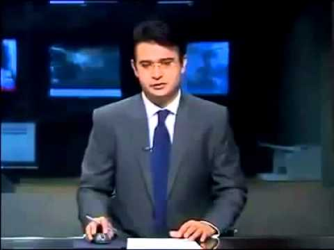 Funny vedio clips of Pakistani news channels 38