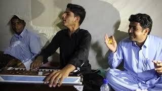 جنگل مُرگاں نازینتگ   تاج بلوچ Taj Baloch