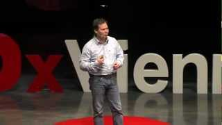 How to Pingeb.org your world: Georg Holzer at TEDxVienna
