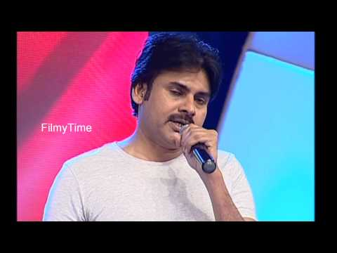 Pavan kalyan about Nithin Heart attack