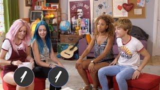 getlinkyoutube.com-Sweet California - Adivina la canción con Carlos Marco (Vlog)