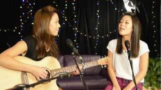 getlinkyoutube.com-Maroon 5 - Payphone (Jayesslee Cover) Live at Hope 103.2
