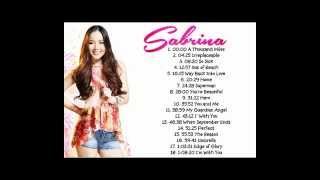 getlinkyoutube.com-Sabrina Best Acoustic Song Playlist