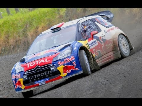 WRC Better Without Sebastien Loeb? - SHAKEDOWN