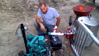 getlinkyoutube.com-Training Gasifier Rig