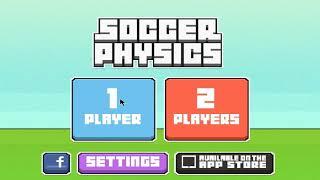 getlinkyoutube.com-Um dos melhores jogos de futebol!!! Ou nao? - Soccer Physics