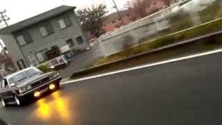 getlinkyoutube.com-北上~盛岡~雫石♪♪GX51.GX71.CBX