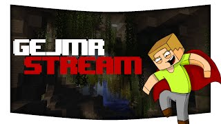 getlinkyoutube.com-[GEJMR] Minecraft - (záznam) Livestream s hosty
