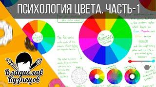 getlinkyoutube.com-Психология цвета. Часть-1.  Уроки Фотошопа