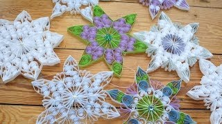 getlinkyoutube.com-Quilling - Stern
