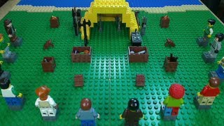 getlinkyoutube.com-LEGO Hunger Games